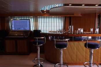 Yacht OURANOS TOO - 12