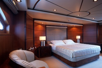 Yacht OURANOS TOO - 4