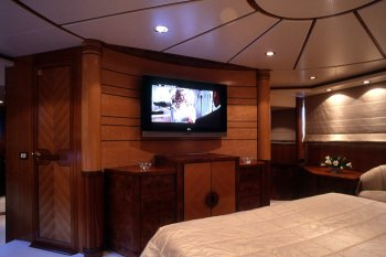 Yacht OURANOS TOO - 5