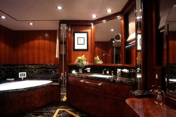 Yacht OURANOS TOO - 6
