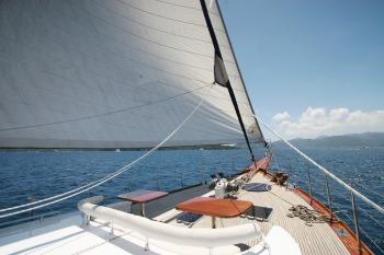 Yacht EUPHORIA - 10