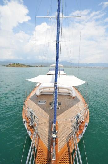 Yacht EUPHORIA - 12