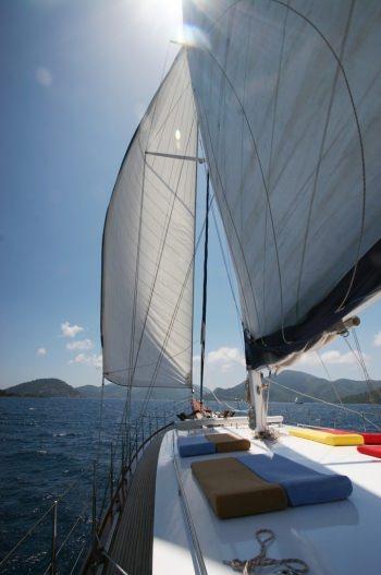 Yacht EUPHORIA - 13