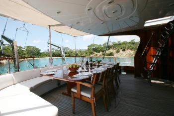 Yacht EUPHORIA 2