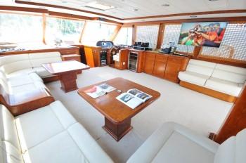 Yacht EUPHORIA 3