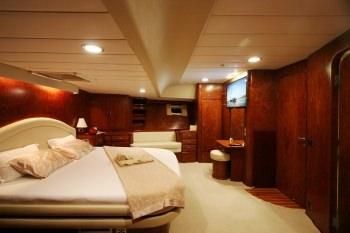Yacht EUPHORIA - 4