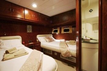 Yacht EUPHORIA - 6