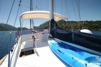 Yacht EUPHORIA - 8