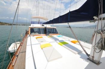 Yacht EUPHORIA - 9