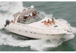 Yacht SUNDANCER