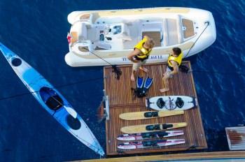 Yacht SEAGULL II - 15