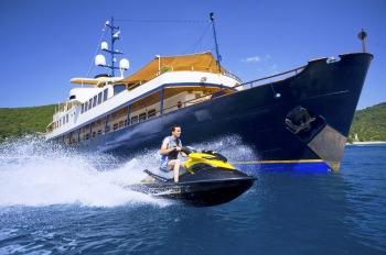 Yacht SEAGULL II - 18