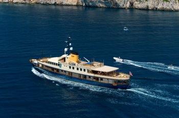 Yacht SEAGULL II - 19