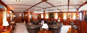 Yacht SEAGULL II 2