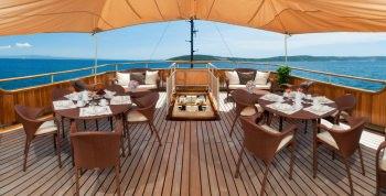 Yacht SEAGULL II - 4