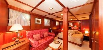 Yacht SEAGULL II - 6