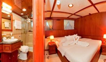 Yacht SEAGULL II - 8