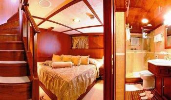 Yacht SEAGULL II - 9