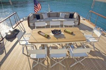 Yacht MISS B - 4