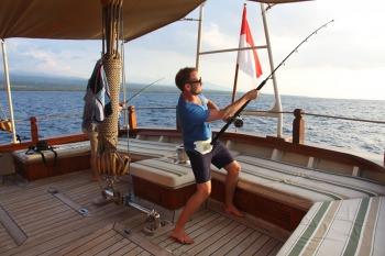 Yacht MUTIARA LAUT - 12