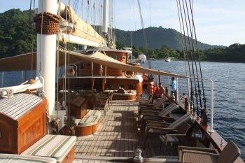 Yacht MUTIARA LAUT - 13