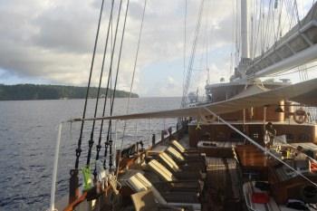 Yacht MUTIARA LAUT - 14