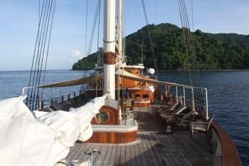 Yacht MUTIARA LAUT - 15