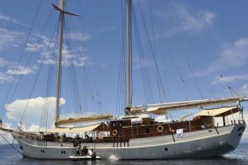 Yacht MUTIARA LAUT - 16
