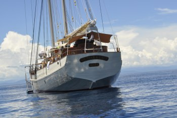 Yacht MUTIARA LAUT - 18
