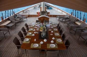 Yacht MUTIARA LAUT - 4