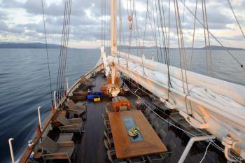 Yacht MUTIARA LAUT - 5