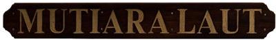 MUTIARA LAUT's Logo