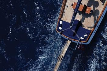 Yacht BLUE EYES 2