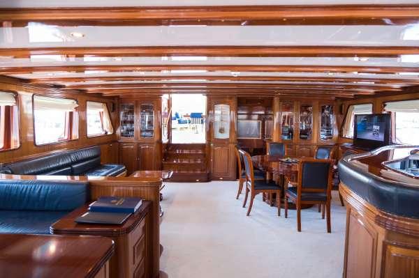 Yacht BLUE EYES - 4