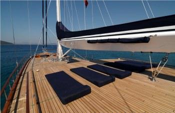 Yacht CLEAR EYES - 17