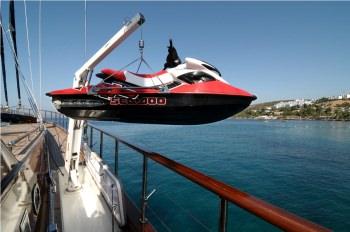 Yacht CLEAR EYES - 18