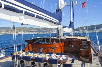 Yacht CLEAR EYES - 5