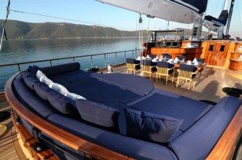 Yacht CLEAR EYES - 6