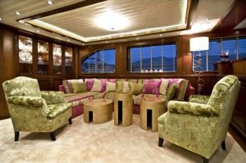 Yacht CLEAR EYES - 7