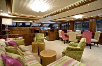Yacht CLEAR EYES - 8