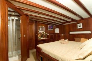 Yacht KIRKE - 14