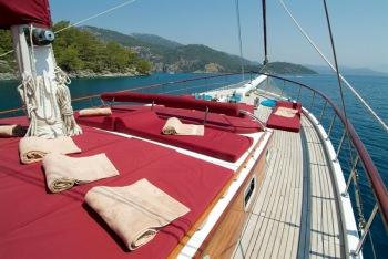 Yacht KIRKE - 16
