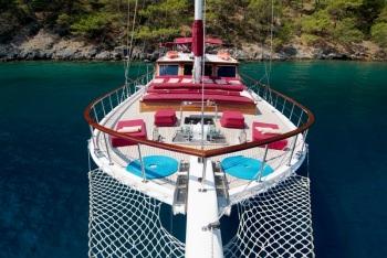 Yacht KIRKE - 17