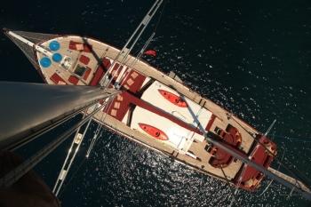 Yacht KIRKE 2