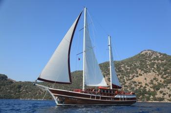 Yacht KIRKE 3