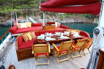 Yacht KIRKE - 4