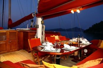 Yacht KIRKE - 5