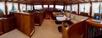 Yacht KIRKE - 7