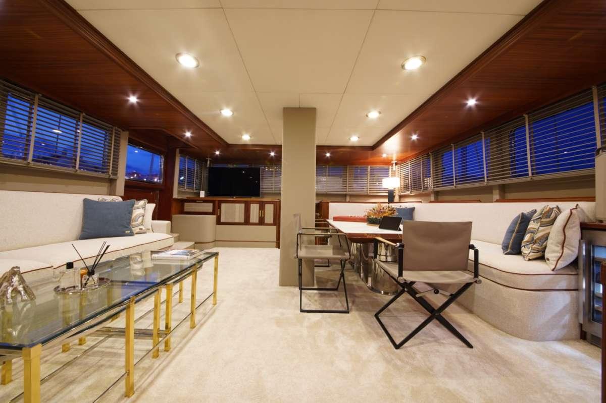 Yacht MARE NOSTRUM - 10
