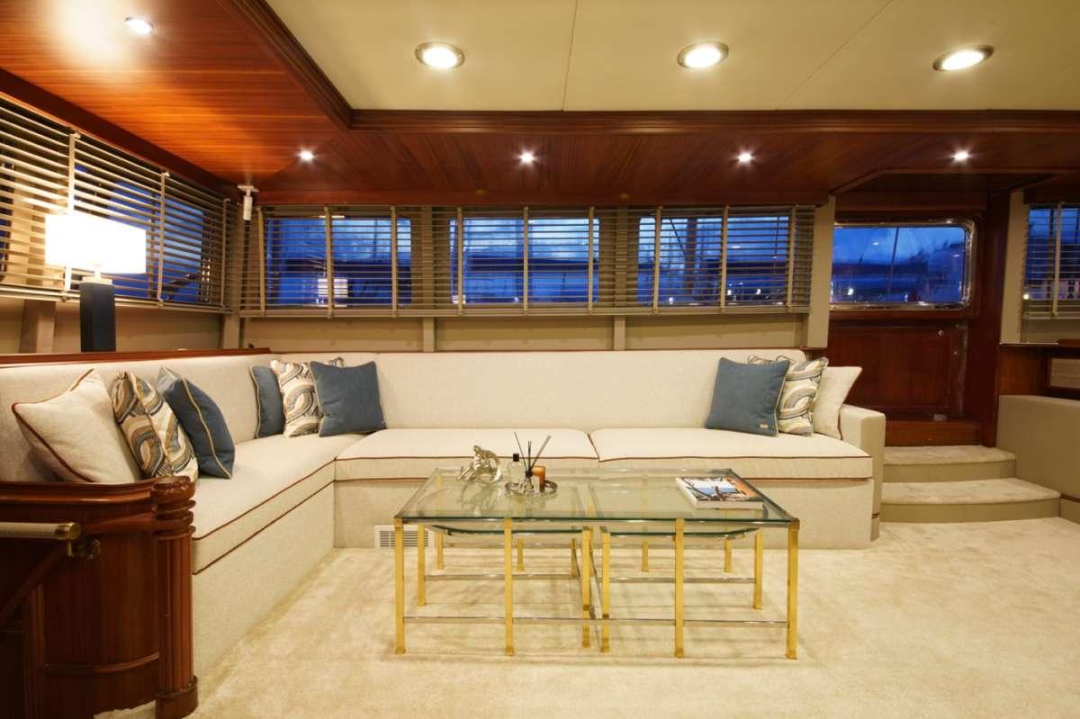 Yacht MARE NOSTRUM - 11